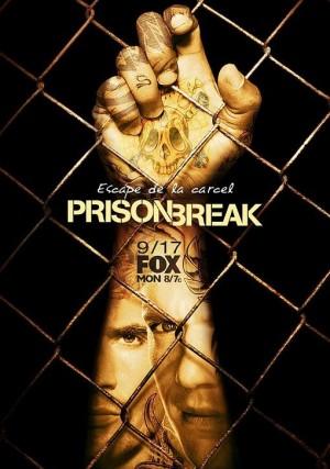 Тюрьмы 2 сезон побег из тюрьмы 1 сезон